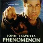 """Soundtrack - """"Phenomenon"""""""