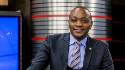 Ken Mijungu fired from NTV