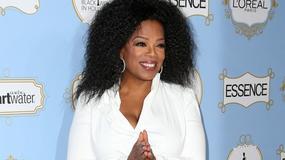 Oprah Winfrey najbardziej wpływową celebrytką 2013 roku