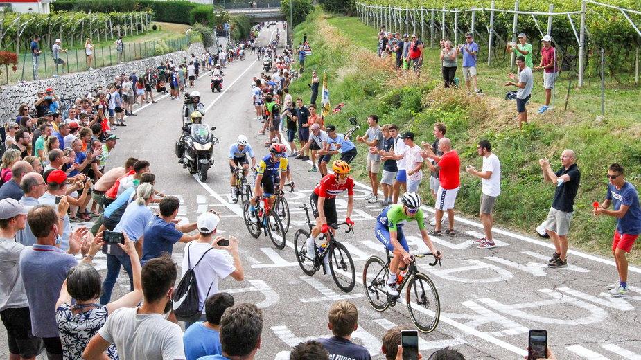 Trentino pokazało, jak to się robi