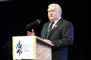 Kornel Morawiecki: Wałęsa nie był człowiekiem samodzielnym ani w PRL, ani po 1989 roku