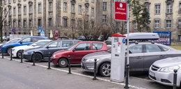 Parkowanie w strefie będzie droższe