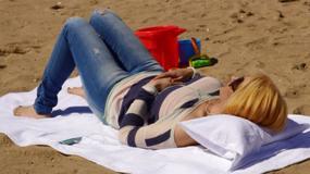 Prosty sposób: już nikt nie okradnie cię na plaży