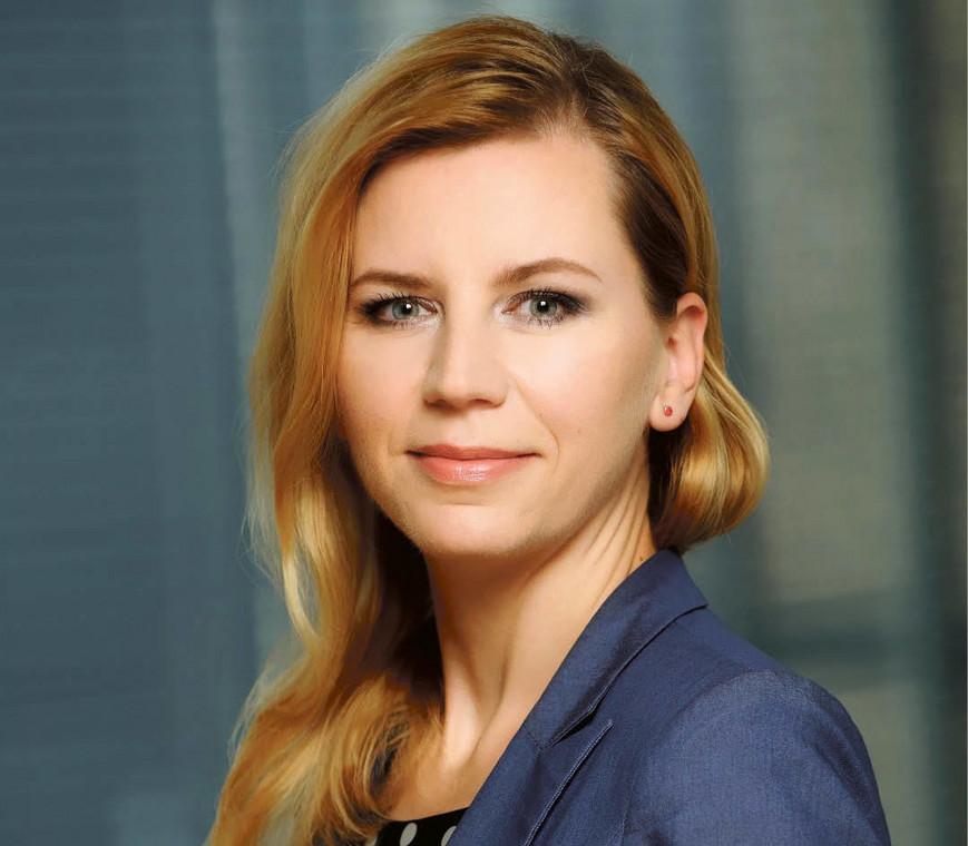 Honorata Ścisłowicz-Skraba, doradca podatkowy, associate partner w EY