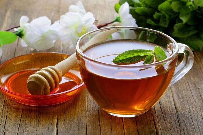 Različite čajne mešavine su za različite tegobe