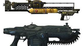 Z jakiej gry pochodzi ta broń? [QUIZ]
