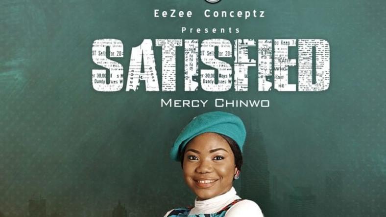 Mercy Chinwo releases sophomore album, 'Satisfied.' (EeZee Concepts)