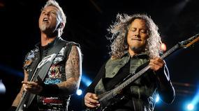 Metallica wraca do Polski. Legenda metalu wystąpi w Krakowie