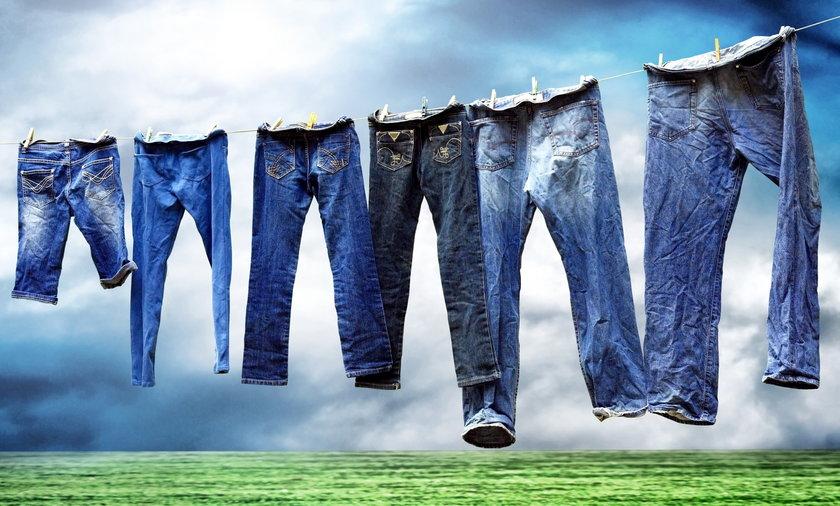 Dżinsy będą droższe. To nieuniknione?