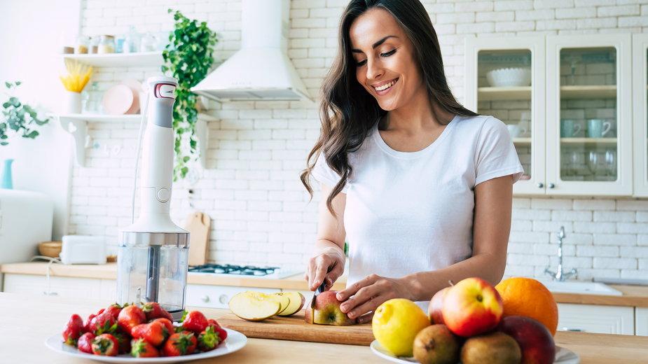 Wzmocnij odporność na wiosnę – zadbaj o dietę!