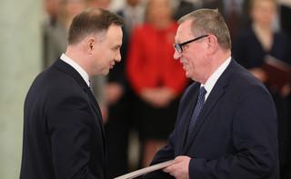 Szyszko: Nie wyobrażam, żeby Polska nie respektowała prawa i wyroków