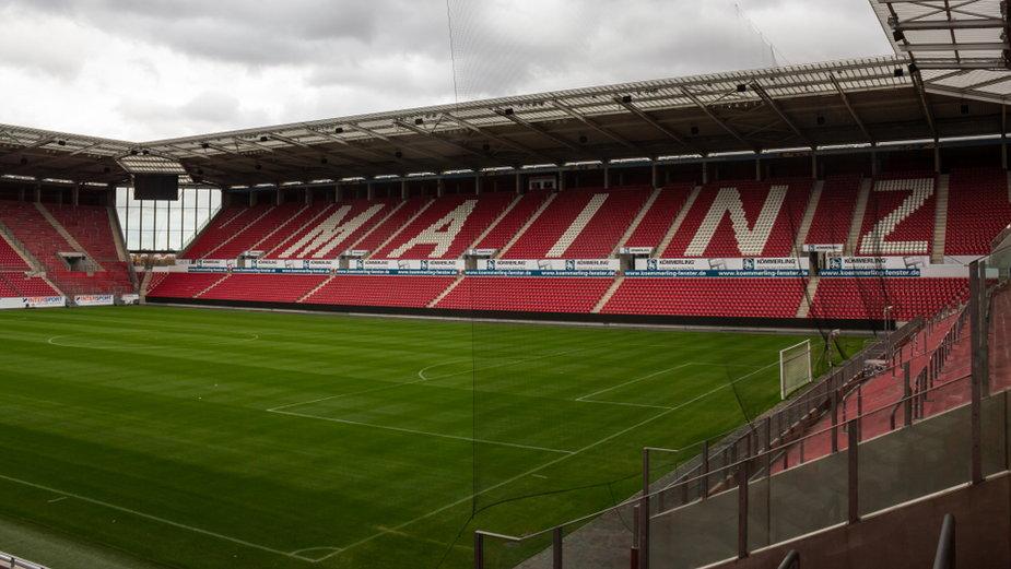 Opel Arena, stadion FSV Mainz 05