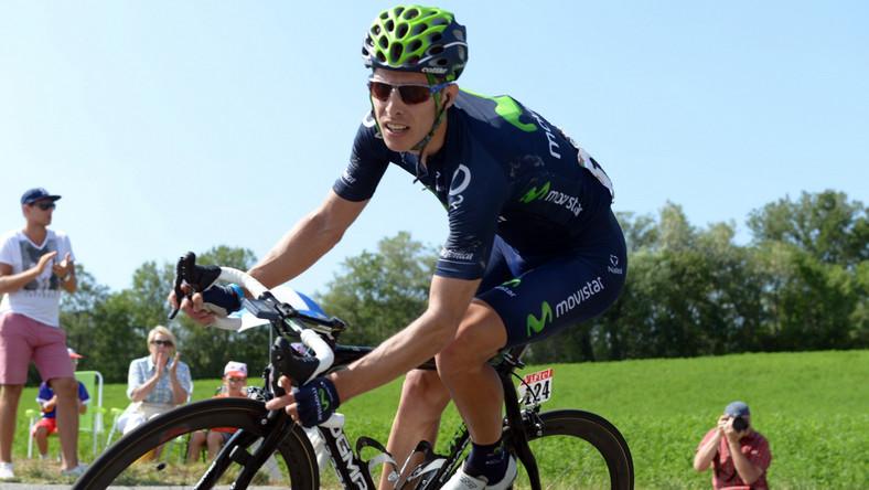 Costa zwycięzcą 16. etapu Tour de France