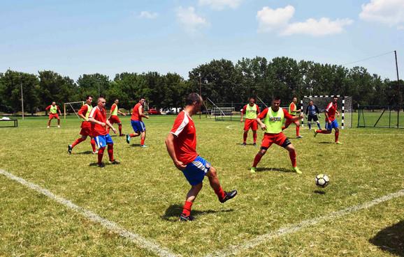 Snage je odmerilo 36 ekipa iz cele Srbije