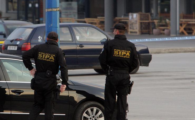 Sipa-akcija-pretres-hapsenje