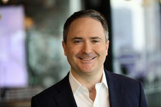 François Nuyts, prezes Allegro: Klienci oczekują od nas coraz więcej [WYWIAD]