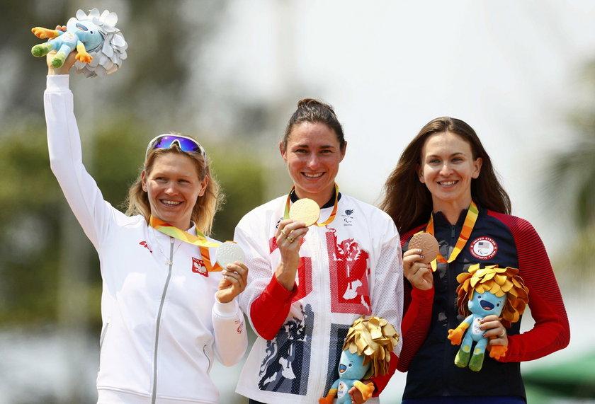 Polscy paraolimpijczycy pobili rekord z Londynu!
