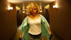 """Luc Besson nie pracuje nad kontynuacją """"Lucy"""""""
