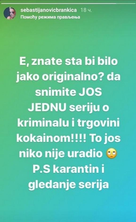 Brankica Sebastijanović
