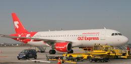 OLT Express ogłosiło upadłość