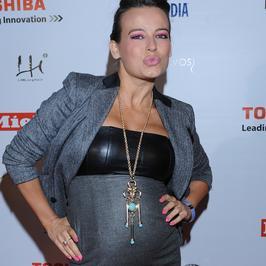 Anna Mucha – skandalistka mimo woli