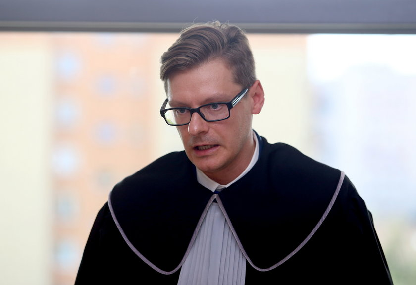 Przedstawiciel prokuratora
