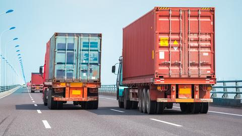 Polska jest w gronie najważniejszych partnerów handlowych Niemiec - zajmuje 6. miejsce na liście źródeł importu