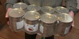 Skandal w PCK! Zniknęły tony żywności przeznaczonej dla ubogich