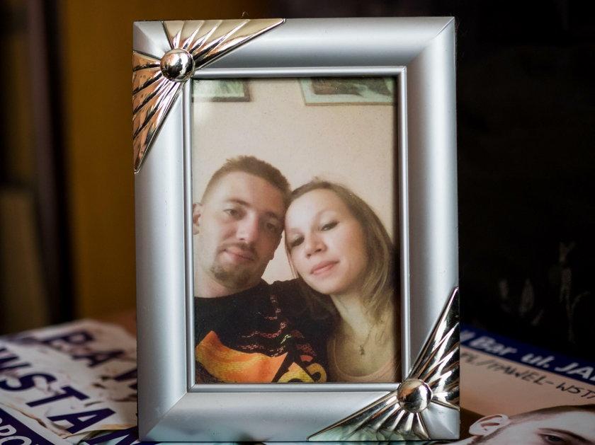 Paweł Fibakiewicz walczy o powrót do zdrowia