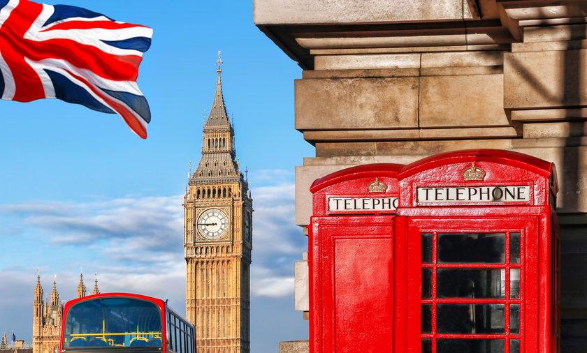 Wjazd do Wielkiej Brytanii. Od 1 października większość osób będzie potrzebować paszportu.