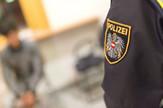 austrija policija, austrija granica, austrija imigranti