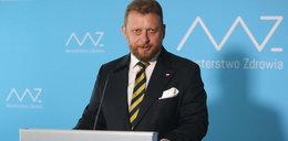 """Szumowski jeszcze niedawno zapewniał, że """"nie opuści okrętu"""""""