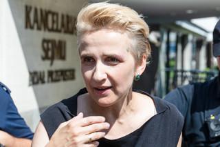 Prokuratura zabezpieczyła majątek męża J. Scheuring-Wielgus w sprawie zakłócenia nabożeństwa