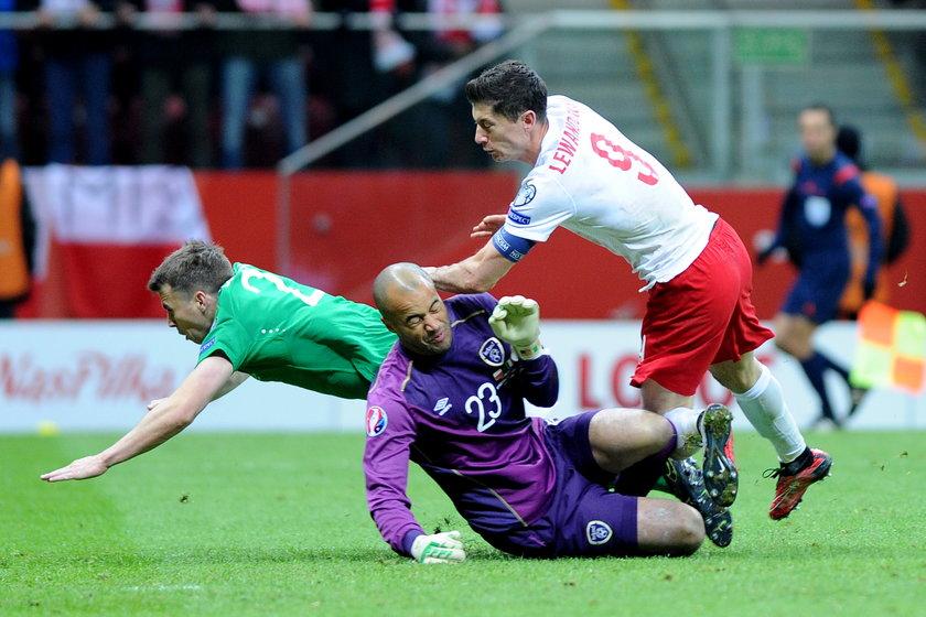 Polska zmierzy się tuż przed Euro z Holandią!