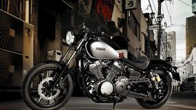 Yamaha XV950 i XV950R – retro klasyki z Japonii