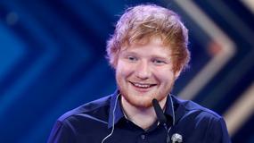 """Ed Sheeran zaśpiewa w """"Grze o tron"""""""