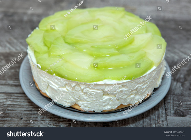 Dok još ima dinja ne propustite da napravite ovu tortu