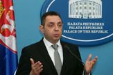 Aleksandar Vulin Banjaluka
