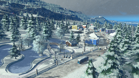 Cities: Skylines Snowfall  - znamy już datę premiery