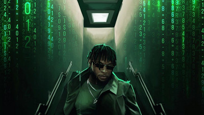 On 'Codename Vol. 2,' Dremo grows through the stutters [Album Review]