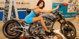 Najpiękniejsze motocykle świata. Powstają w Polsce!