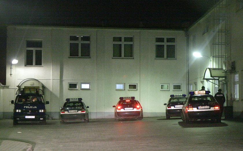 Izba wytrzeźwień w Łodzi