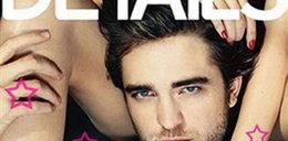 Mam alergię na waginy! Wyznanie Pattinsona