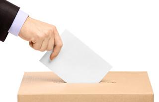 W Zakopanem w Obwodowej Komisji Wyborczej nr 19 wydano niewłaściwe karty do głosowania