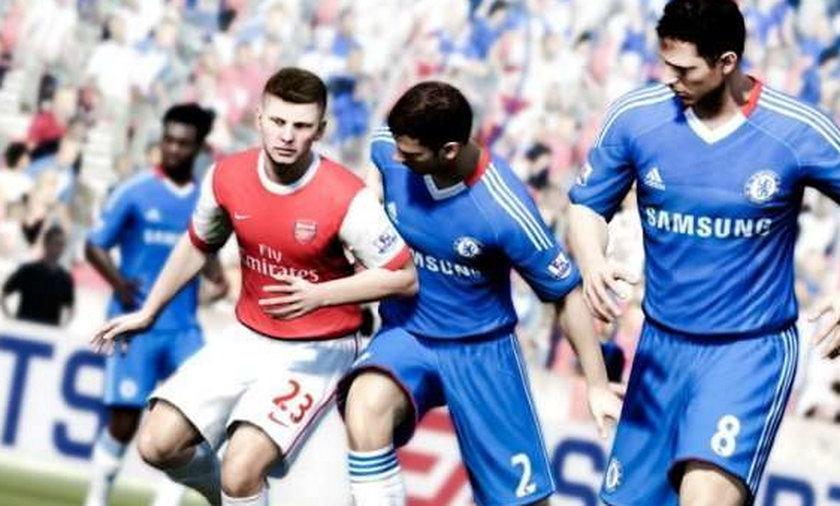 FIFA 12 będzie dostępna w Ultimate Edition