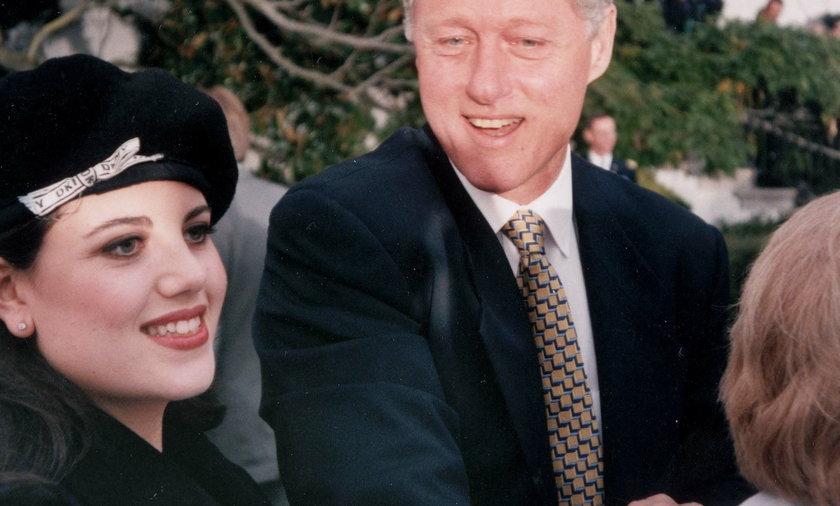 Hillary Clinton: jestem biseksualna
