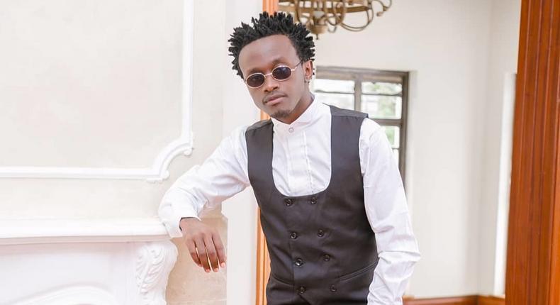 Bahati lands ambassadorial deal