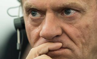 Tusk: W centrum dyskusji z Erdoganem kwestia praw człowieka
