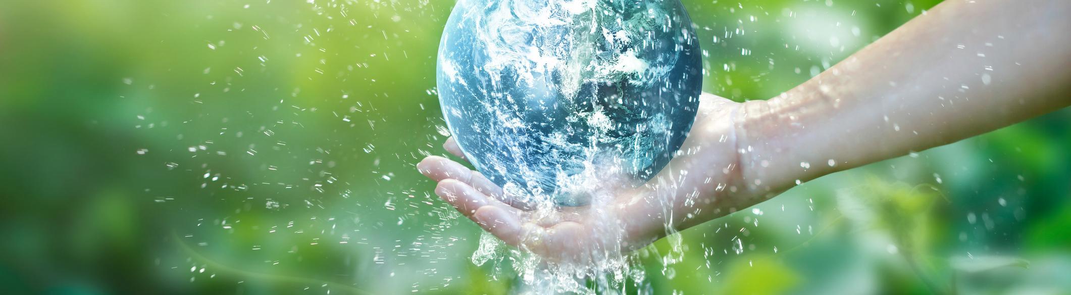 Oszczędzanie wody - co ty możesz zrobić?
