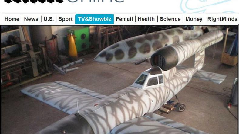 Rakieta V1 w wersji z kokpitem to duża rzadkość. Szacuje się, że na dziesiątki tysięcy wyprodukowanych rakiet tylko 150 posiadało kokpit pilota